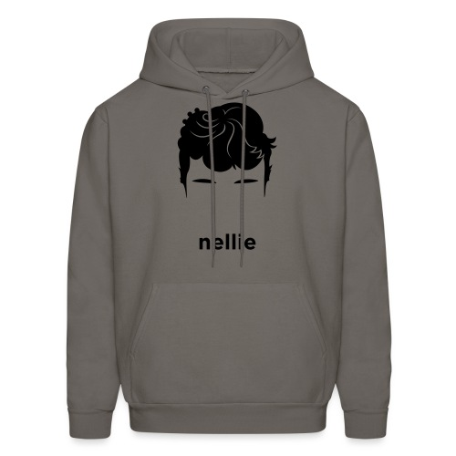 [nellie-bly] - Men's Hoodie
