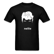 T-Shirts ~ Men's T-Shirt ~ [nellie_bly]