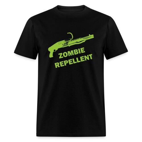 Zombie Repellent - Men's T-Shirt