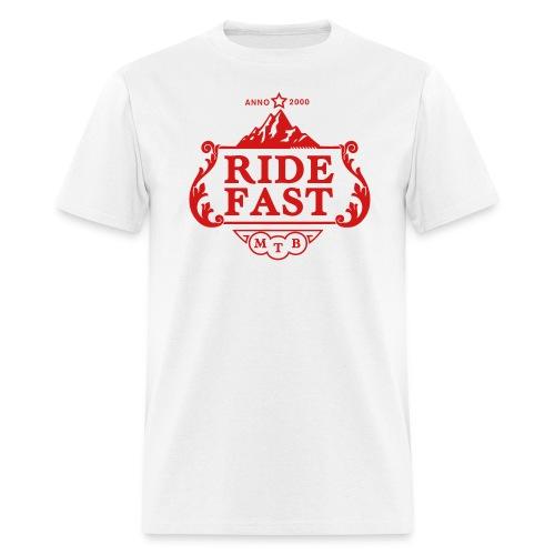 MTB Beer! - Men's T-Shirt