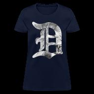 Women's T-Shirts ~ Women's T-Shirt ~ D Lion
