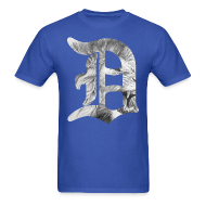 T-Shirts ~ Men's T-Shirt ~ D Lion