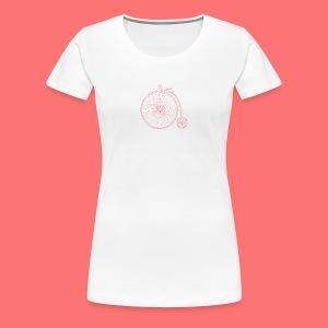 UBikeDesigns by U ARTStudio - Women's Premium T-Shirt