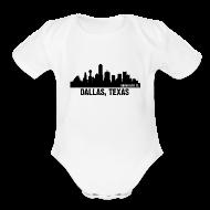 Baby Bodysuits ~ Baby Short Sleeve One Piece ~ dallas, texas