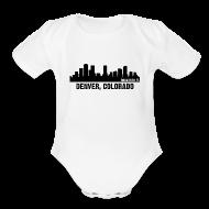 Baby Bodysuits ~ Baby Short Sleeve One Piece ~ denver, colorado