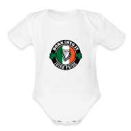 Baby Bodysuits ~ Baby Short Sleeve One Piece ~ ireland