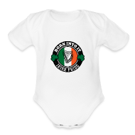 Baby Bodysuits ~ Baby Short Sleeve One Piece ~ Article 103654144