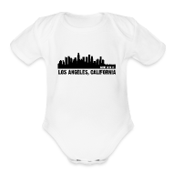 Baby Bodysuits ~ Baby Short Sleeve One Piece ~ los angeles, califorina