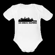 Baby Bodysuits ~ Baby Short Sleeve One Piece ~ los angeles, califorina