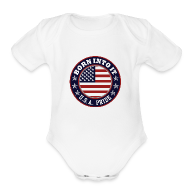 Baby Bodysuits ~ Baby Short Sleeve One Piece ~ Article 103654133