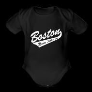 Baby Bodysuits ~ Baby Short Sleeve One Piece ~ boston, mass