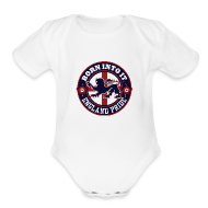 Baby Bodysuits ~ Baby Short Sleeve One Piece ~ england