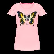 T-Shirts ~ Women's Premium T-Shirt ~ Love Heals
