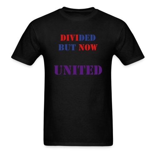 United Tee - Men's T-Shirt