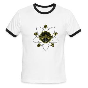 MOUS Atom Ringer T - Men's Ringer T-Shirt