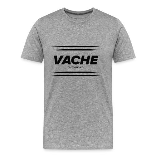 Vache Shirt - Men's Premium T-Shirt