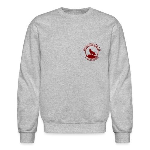 Wolf - T-shirt - Crewneck Sweatshirt