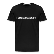 T-Shirts ~ Men's Premium T-Shirt ~ Big Sugar