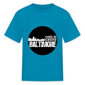 For the RDC kids!  - Kids' T-Shirt