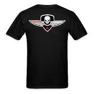T-Shirts ~ Men's T-Shirt ~ Winged
