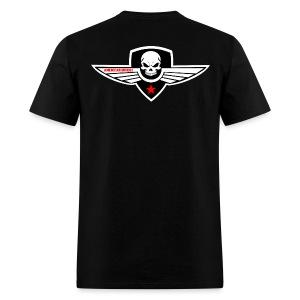 Winged - Men's T-Shirt