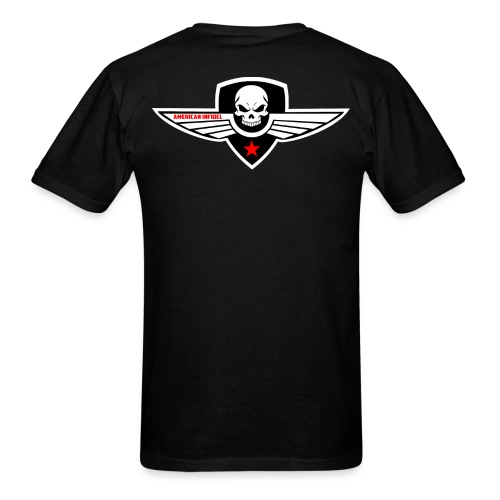 Winged - Men's T-Shirt