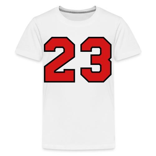 kids shirts  - Kids' Premium T-Shirt