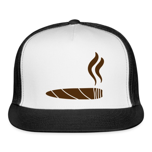 Cigar - Trucker Cap