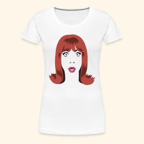 Miss Coco Peru by Terry Blas - Women's Premium T-Shirt - Women's Premium T-Shirt