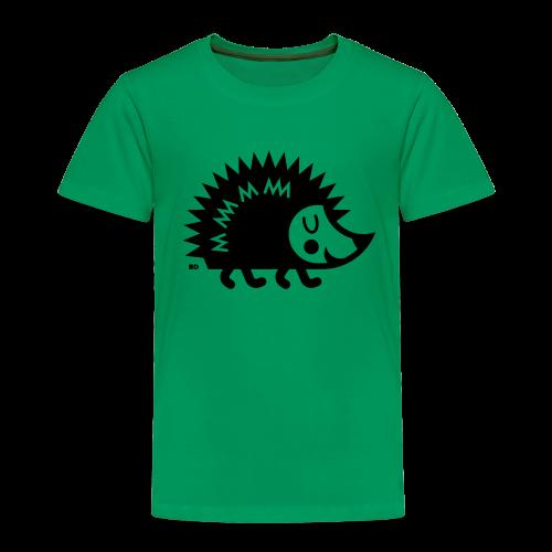 BD Boris Igel Kids Tshirt (US) - Toddler Premium T-Shirt
