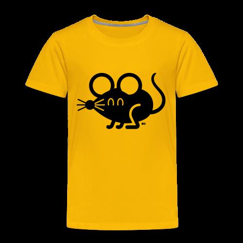 BD Igor Maus Kids Tshirt (US) - Toddler Premium T-Shirt