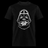 T-Shirts ~ Men's T-Shirt ~ The Beard Side