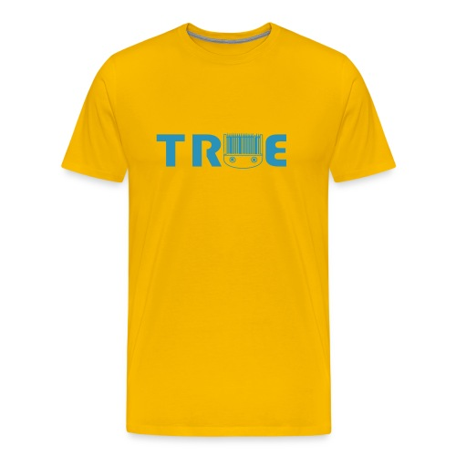 True Skills Classic Tee  - Men's Premium T-Shirt