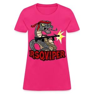 RSQViper T-Shirt (womens) - Women's T-Shirt