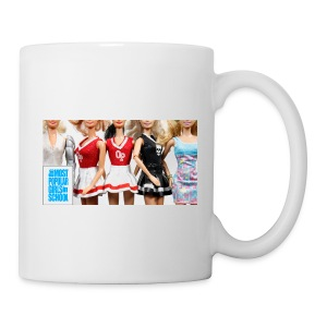 MPGiS Logo Mug - Coffee/Tea Mug