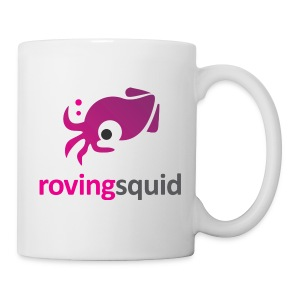 Roving Squid Mug - Coffee/Tea Mug