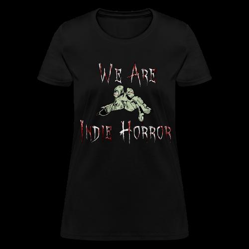 Girl's T 1 - Women's T-Shirt