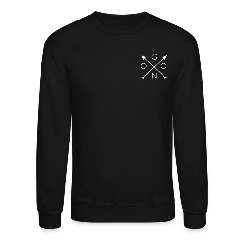 Goonz Cross - Crewneck Sweatshirt