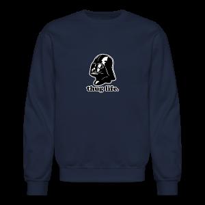 Darth Vader Thug Life - Crewneck Sweatshirt