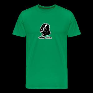 Darth Vader Thug Life - Men's Premium T-Shirt