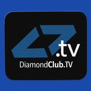 DCTV Mousepad - Mouse pad Horizontal
