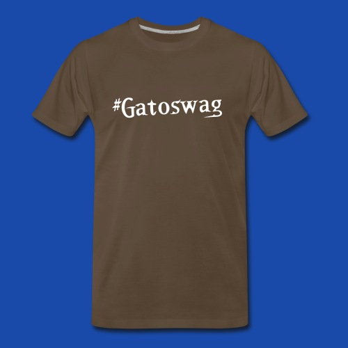 Gatoswag - Men's Premium T-Shirt