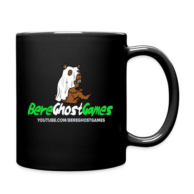 Official Bereghost Mug