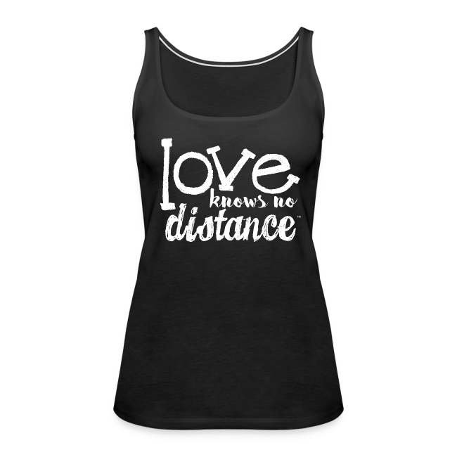 Women's Premium Tank *more colors