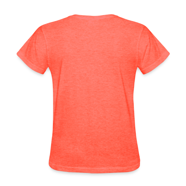 Women's Basic Tee *more colors