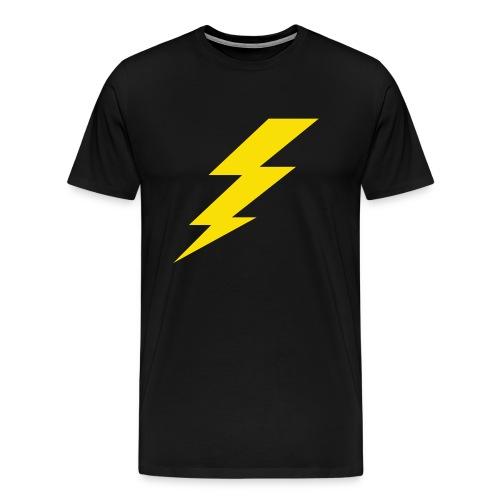 Blitz Shirt - No Font - Men's Premium T-Shirt