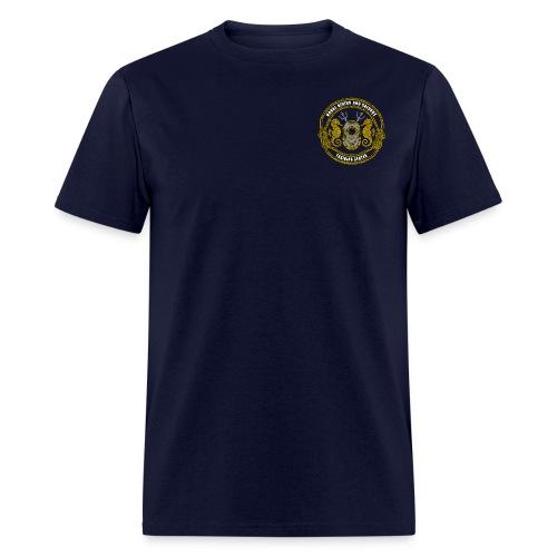 US Navy Diver II - Men's T-Shirt