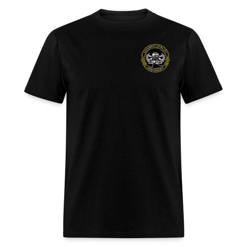 EDU Badge II - Men's T-Shirt