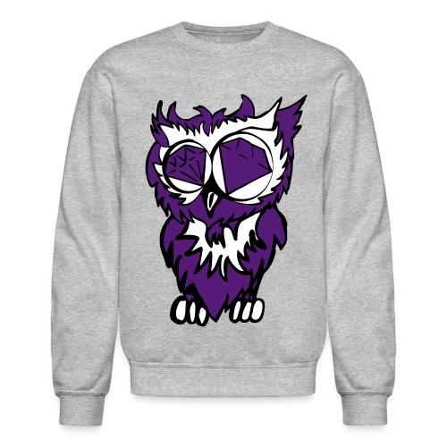 OWL - Crewneck Sweatshirt