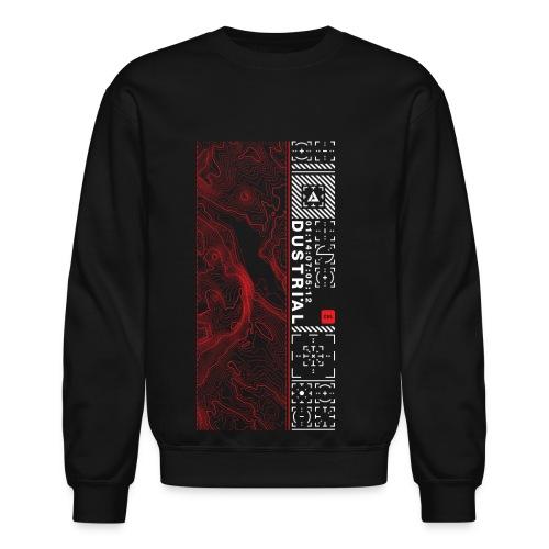 HEADHUNTER INFRARED VAR  CREW NECK SWEATSHIRT - Crewneck Sweatshirt